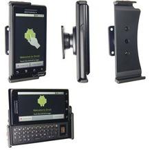 Brodit Handyhalter mit Kugelgelenk für Motorola Milestone