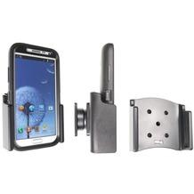 Brodit Handyhalter mit Kugelgelenk für Samsung Galaxy Note 2 mit Otterbox Defender Hülle