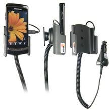 Brodit Aktivhalter für Samsung i8910 Omnia HD