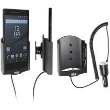Brodit Sony Xperia Z5 Premium KFZ-/Autohalterung mit Ladefunktion über Zigarettenanzünder