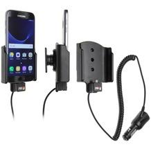 Brodit Samsung Galaxy S7 KFZ-/Autohalterung mit Ladefunktion über Zigarettenanzünder