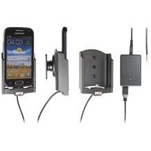 Brodit Aktivhalter für Samsung Galaxy Ace 2 (Festinstallation)
