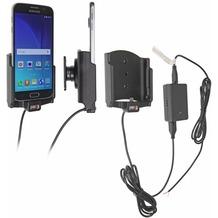 Brodit Samsung Galaxy S6 KFZ-/Autohalterung mit Ladefunktion (Festinstallation)