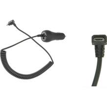 Brodit KFZ-Ladekabel mit Micro-USB (schmale Seite oben)