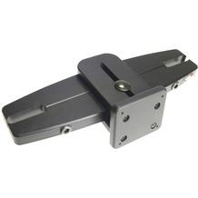 Brodit Kopfstützenhalter (Innenabstand 123 mm,/Außenabstand 183 mm)