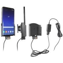 Brodit PDA Halter aktiv Samsung Galaxy S8+ Molex