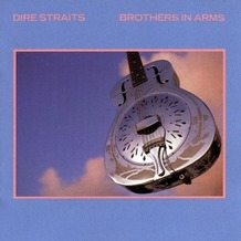 Brothers In Arms, CD