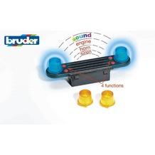 Bruder Licht und Sound-Modul