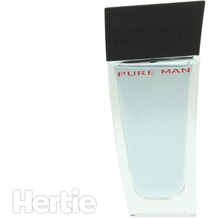 Bruno Banani Pure Man after shave lotion 50 ml