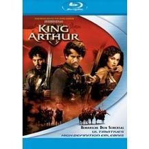 Buena Vista King Arthur (Directors Cut) Blu-ray