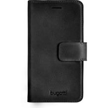 Bugatti 2 in 1 Booklet Case Berlino for iPhone 6/6s schwarz