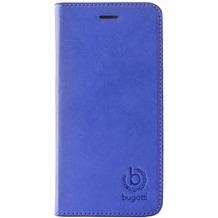 Bugatti BookCaseTorino iPhone 6/6S, sapphire