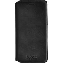 Bugatti Booklet Case Parigi for Galaxy S8 Plus schwarz