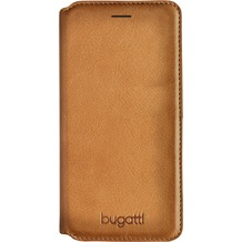 Bugatti Booklet case Parigi for iPhone 6/6s cognac
