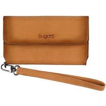 Bugatti Booklet Case Vienna for iPhone 7 cognac