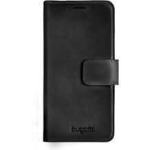 Bugatti Booklet Case Zurigo for Galaxy S8 black