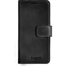 Bugatti Booklet Case Zurigo for Galaxy S8 Plus schwarz