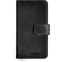 Bugatti Booklet Case Zurigo for iPhone 6/6s black