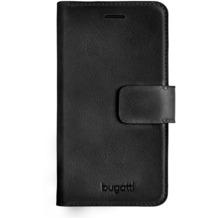 Bugatti Booklet Case Zurigo for iPhone 7 black