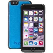 Bugatti ClipOnCover Leather Modena iPhone 6/6S, cobalt