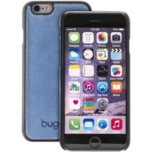 Bugatti ClipOnCover Leather Modena iPhone 6/6S, denim