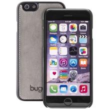 Bugatti ClipOnCover Leather Modena iPhone 6/6S, taupe