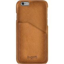 Bugatti Pocket Snap Case Londra for iPhone 6/6s cognac