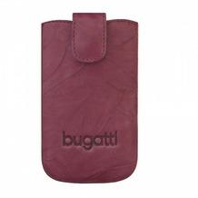 Bugatti SlimCase Leather Unique Burgundy Size M