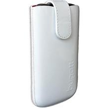 Bugatti SlimCase Leather White Size M (2010)