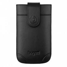 Bugatti SlimCase London - Universal - Size M - black