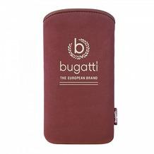 Bugatti SlimCase Odessa - Universal ML - ruby