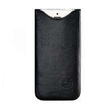 Bugatti SlimFit für iPhone 6 Plus, schwarz