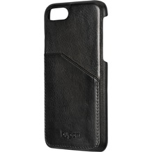 Bugatti Snap Case Londra for iPhone 7 black