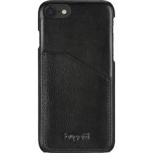 Bugatti Snap Cover Porto Apple iPhone 7, schwarz