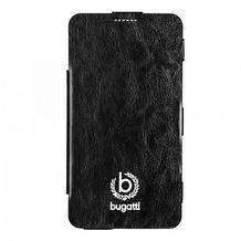 Bugatti UltraThin BookCase Geneva für Samsung Galaxy Note 3, schwarz