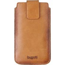 Bugatti Universal Sleeve 2ML Francoforte cognac