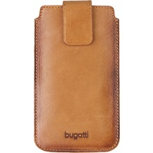 Bugatti Universal Sleeve 3XL Francoforte cognac