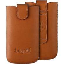 Bugatti York Universal Sleeve XL braun