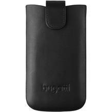 Bugatti York Universal Sleeve XL schwarz