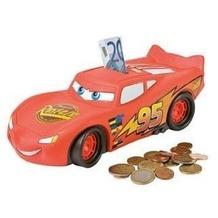 Bullyland 12230 - Spardose: Lightning McQueen