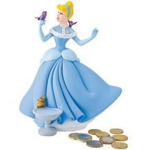 Bullyland 12232 - Spardose: Cinderella