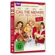 Call the Midwife-Ruf des Lebens-Staf, DVD