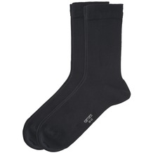 Camano Socken Silky Feeling 04 navy 2 Paar 3514 39-42