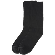 Camano Socken - super soft 05 black 2 Paar 5913 43-46