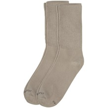 Camano Unisex Sport Socks - super soft - 2 sand 39/42