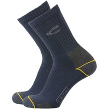 Camel active boot socks 2er dark blue, 39-42