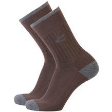 Camel active sport socks 2er schoko, 47-50