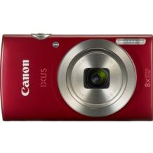 Canon Ixus 175, rot