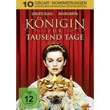 capelight pictures Königin für tausend Tage, DVD