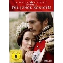 capelight pictures Victoria - Die junge Königin, DVD